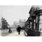 Thumbnail image for Bethel Primitive Methodist Chapel, Dudley Road, Wolverhampton
