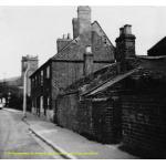 Thumbnail image for Graiseley Lane, Wolverhampton