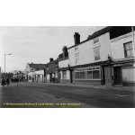 Thumbnail image for Dudley Road, Wolverhampton