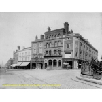 Thumbnail image for The Electric Theatre, Queen Square, Wolverhampton