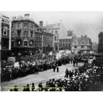 Thumbnail image for Sunday School Centenary Celebration, Queen Square, Wolverhampton
