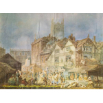 Thumbnail image for Market, High Green, Wolverhampton