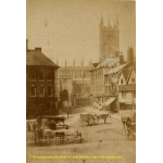 Thumbnail image for High Green, Wolverhampton
