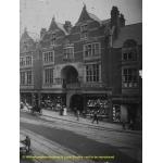 Thumbnail image for Queen's Arcade, Queen Square, Wolverhampton