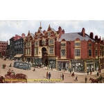 Thumbnail image for Queen's Arcade, Queen Square, Wolverhampton