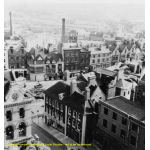Thumbnail image for Aerial View, Queen Square, Wolverhampton