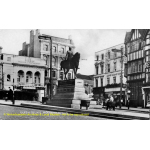 Thumbnail image for Prince Albert Memorial Statue, Queen Square, Wolverhampton