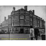 Thumbnail image for National Wesminster Bank, Princes Square, Wolverhampton