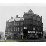 Thumbnail image for Princes Square, Wolverhampton