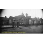 Thumbnail image for Woden Road School, Heath Town, Wolverhampton now St Stephen's C of E