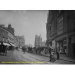 Thumbnail image for Queen Square, Wolverhampton