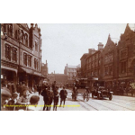 Thumbnail image for Darlington Street, Wolverhampton