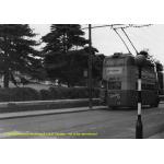 Thumbnail image for Trolleybus, Penn Road, Wolverhampton