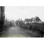 Thumbnail image for Wood Road, Tettenhall Wood, Wolverhampton