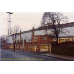 Thumbnail image for Molineux Football Stadium, Wolverhampton