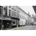 Thumbnail image for King Street, Wolverhampton