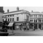 Thumbnail image for Queen Street, Wolverhampton