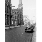 Thumbnail image for Congregational Chapel, Queen Street, Wolverhampton