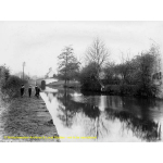 Thumbnail image for Staffordshire & Worcestershire Canal
