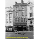 Thumbnail image for Green & Hollins, Queen Square, Wolverhampton