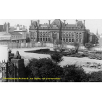 Thumbnail image for Town Hall, North Street, Wolverhampton