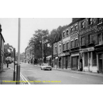 Thumbnail image for Broad Street, Wolverhampton