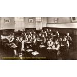 Thumbnail image for Kindergarten Class, Bilston Girls' High School