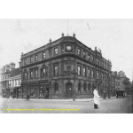 Thumbnail image for Offices, Wolverhampton Gas Company, Wolverhampton