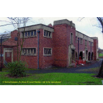 Thumbnail image for Library & Swimming Baths, Heath Town