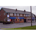 Thumbnail image for Shops, Wood End Road, Wednesfield
