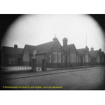 Thumbnail image for Woden Road School, Wolverhampton, now St Stephen's C of E,