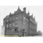 Thumbnail image for Walsall Street Board Schools, Wolverhampton