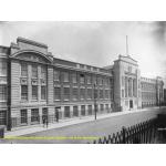 Thumbnail image for Wolverhampton & Staffordshire Technical College, Wulfruna Street, Wolverhampton