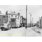 Thumbnail image for Stafford Street, Wolverhampton