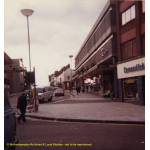Thumbnail image for Snow Hill, Wolverhampton