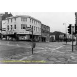 Thumbnail image for School Street, Wolverhampton