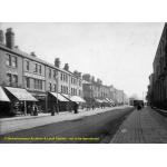 Thumbnail image for Chapel Ash, Wolverhampton