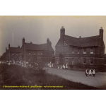 Thumbnail image for Girls' Homes and Yard, Cottage Homes, Amos Lane, Wednesfield
