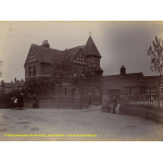 Thumbnail image for Main Entrance, Cottage Homes, Amos Lane, Wednesfield