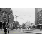 Thumbnail image for Cleveland Street, Wolverhampton