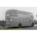 Thumbnail image for Motor Bus, Bus Station, Wolverhampton
