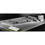Thumbnail image for Open Air Market Model, School Street, Wolverhampton