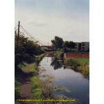 Thumbnail image for Wyrley and Essington Canal, Wednesfield
