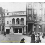 Thumbnail image for Queen's Cinema, Queen Square, Wolverhampton