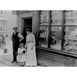 Thumbnail image for Barnsley's Tobacconist Shop, Cross Street, Bradley
