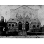 Thumbnail image for Old Wesleyan Methodist Chapel, Bradley