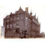Thumbnail image for Walsall Street Board School, Walsall Street, Wolverhampton