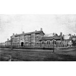 Thumbnail image for Yeomanry and Artillery Drill Hall and Riding School