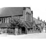 Thumbnail image for St. Barnabas Church, Heath Town