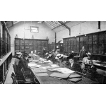 Thumbnail image for Reference Library, Garrick Street, Wolverhampton
